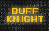 Buff knight: RPG runner