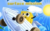Sponge story: Surface mission