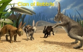 Clan of rabbits