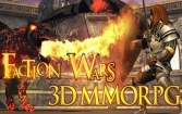 Faction Wars 3D MMORPG