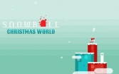 Snowball: Christmas world