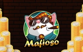 Mafioso casino slots game