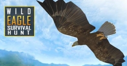 Wild eagle: Survival hunt