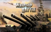 Warship battle: 3D World war 2