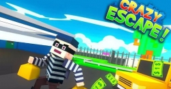 Crazy escape: Awesome chase