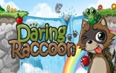 Daring Raccoon HD