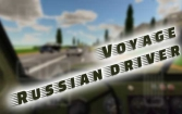 Voyage: Russian driver