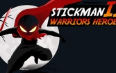 Stickman warriors heroes 2