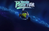 Dimension painter: Puzzle and adventure