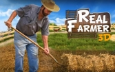 Farm life: Farming simulator. Real farmer 3D