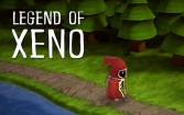 Legend of Xeno