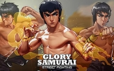 Glory samurai: Street fighting