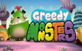 Greedy Monsters