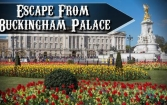 Escape from Buckingham palace
