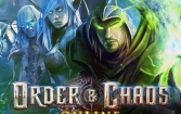 Order and Chaos: Online