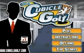Cubicle Golf
