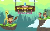 Mad super adventure pals: Battle arena