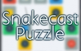 Snakecast puzzle