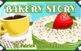 Bakery story: St. Patrick's Day edition