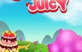 Candy juicy