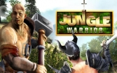 Jungle warrior: Assassin 3D