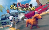 Dog simulator 2016