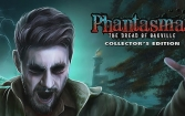 Phantasmat: The dread of Oakville. Collector's edition