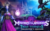 Mystery of the ancients: Three guardians. Collector's edition