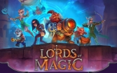 Lords of magic: Fantasy war
