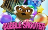 Bubble shooter: Friends