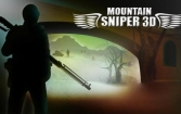 Mountain sniper 3D: Shadow strike