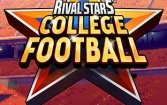 Rival stars: College football