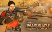 The mission: Sniper