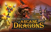 Arcane dragons