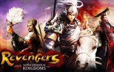 Revengers: Super heroes of kingdoms