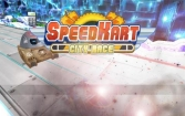 Speed kart: City race 3D