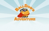 Balldog's adventure
