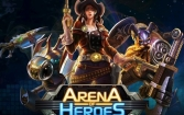 Arena of heroes