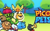 Pico pets: Battle of monsters