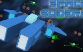 Space sliders