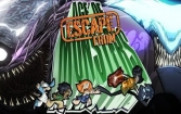 Escape from Age of Monsters