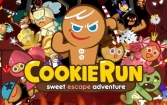 Cookie run: Sweet escape adventure