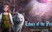 Echoes of the past: Wolf healer. Collector's edition