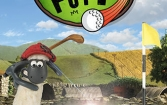 Shaun the sheep: Puzzle putt