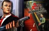 Secret agent: Robbery escape