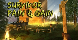 Survivor: Pain and gain