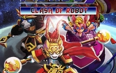 Galaxy heroes: Clash of robot