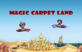 Magic carpet land