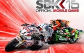 SBK15: Official mobile game
