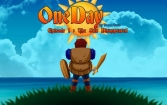 One day. Episode 1: The Sun disappeared